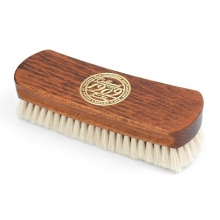 Soft goat hair brush