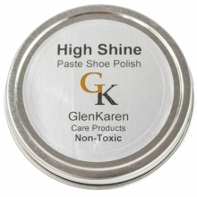 Glen karen high shine polish