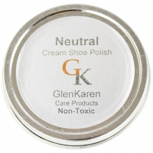 Glen Karen shoe cream