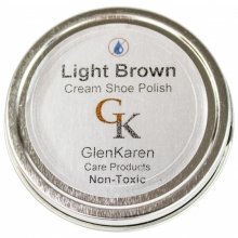 Glen karen water reistant shoe cream