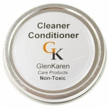 Glen karen cleaner and conditioner
