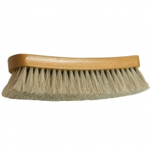 Shoe brush 17 cm