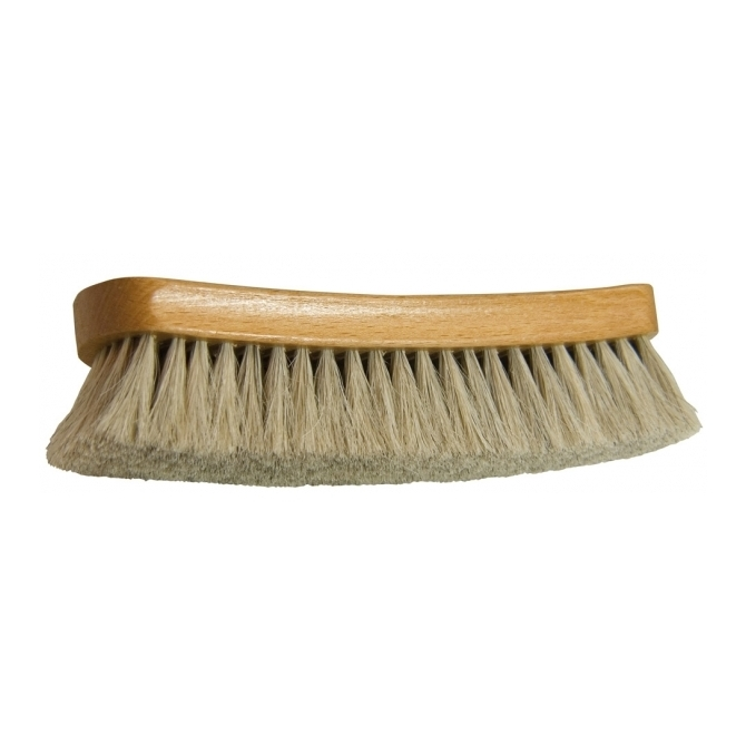 Shoe brush 17 cm