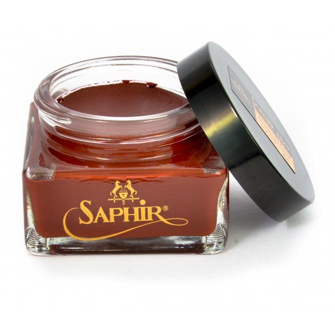 Saphir Médaille d'Or pommadier shoe cream