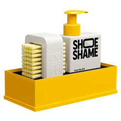 Shoe Shame Loose the Dirt Kit