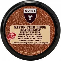 Cleaning & Regenerating Saddle Soap AVEL