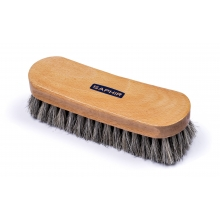 Natural Horsehair Brush Saphir